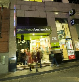 Photos of Greenhouse Backpacker