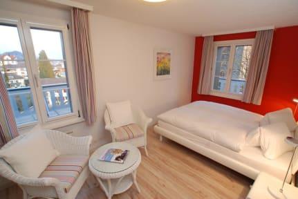 Photos of 5th Floor @ Hotel Interlaken