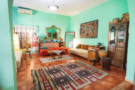 Shkodra Backpackers Hostel - Mi Casa es Tu Casaの写真