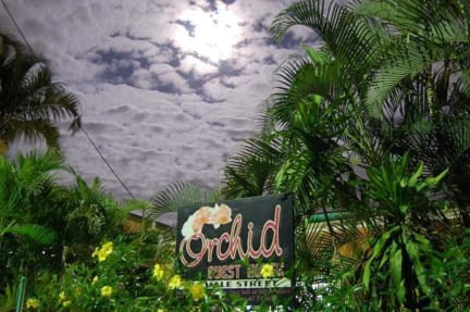 Kuvia paikasta: Orchid Guesthouse