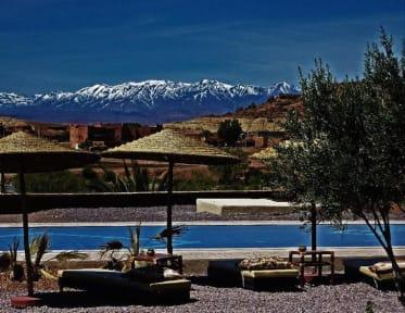 Fotos von L' Escale de Ouarzazate