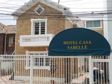 Photos of Hotel Casa Sabelle