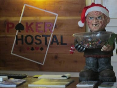 Photos of Poker Hostel