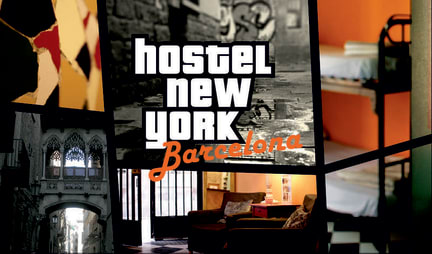 Hostel New Yorkの写真
