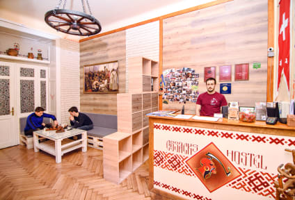Fotografias de Cossacks Hostel