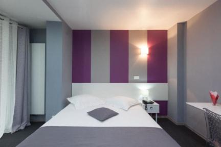 Hotel Phenix tesisinden Fotoğraflar