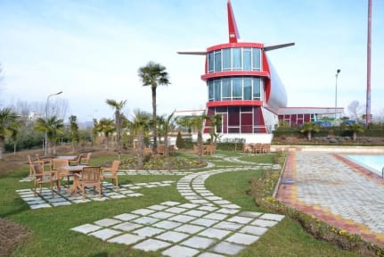 Fotos de Vila Aeroport Tirana