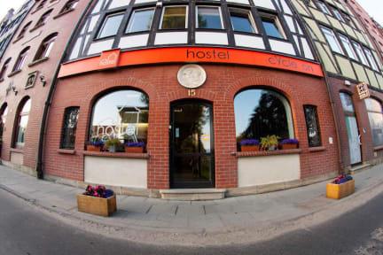 Hostel Cycle On照片