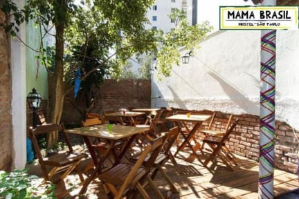 Photos of Mama Brasil Hostel
