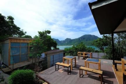 Photos of Phi Phi Sea Sky Resort
