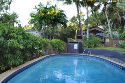 Fotos von Airlie Beach Motor Lodge