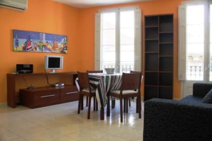 Fotos von Ajuntament Apartments Barcelona