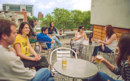 Che Lagarto Hostel Montevideoの写真