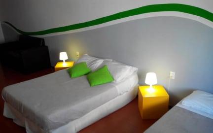 Fotos de Che Lagarto Hostel Montevideo