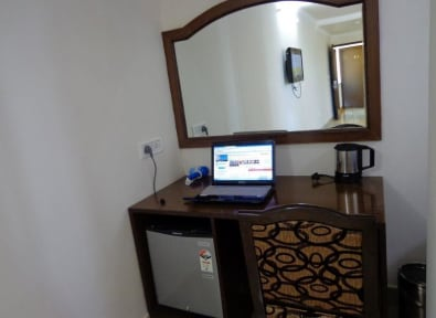 Photos de Bodhgaya Regency Hotel