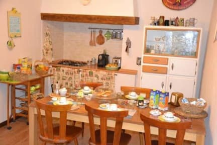 Kuvia paikasta: Bed and Breakfast Al Cucherle