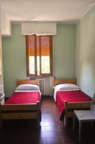 Fotos von Siena Hostel Guidoriccio