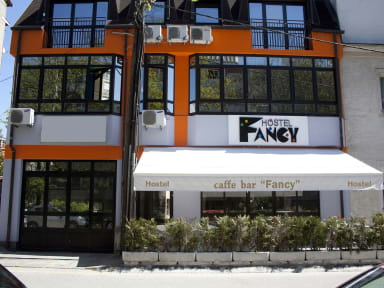 Foto di Fancy Hostel