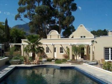 Photos of Somerset Villa Guesthouse