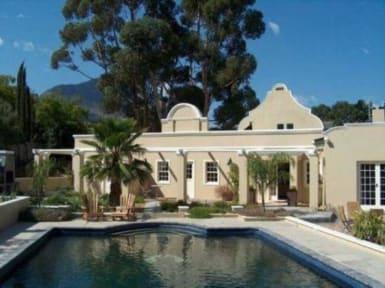 Fotky Somerset Villa Guesthouse