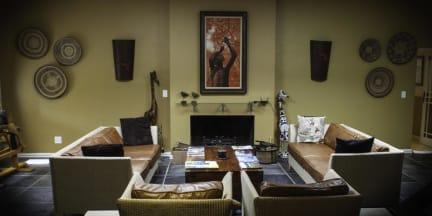 Somerset Villa Guesthouseの写真