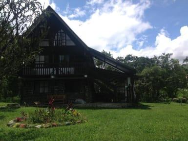 Kuvia paikasta: Casa de Piedra