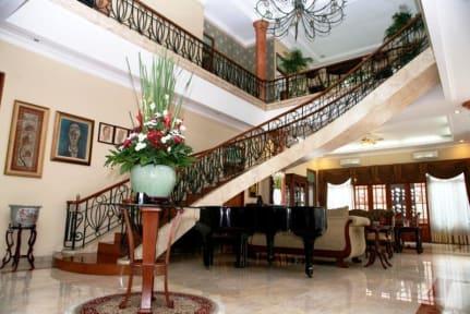 Pesona Guest House Jakarta tesisinden Fotoğraflar