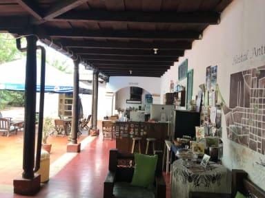 Bilder av Hostel Antigueno