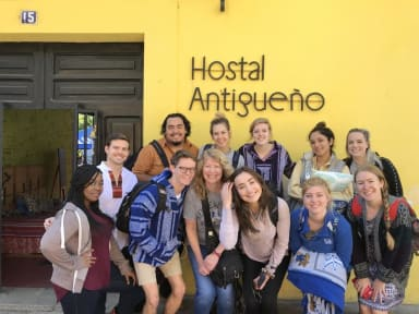 Fotos von Hostel Antigueno