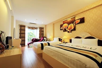 Splendid Star Boutique Hotel照片