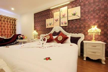 Foto di Splendid Star Boutique Hotel