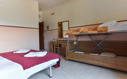 Fotky Hostel Vacanza