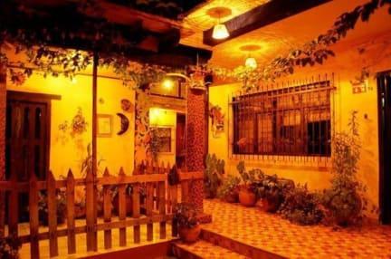 Hostel Posada Qhia照片