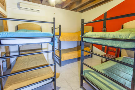 Fotos de Osio Backpackers