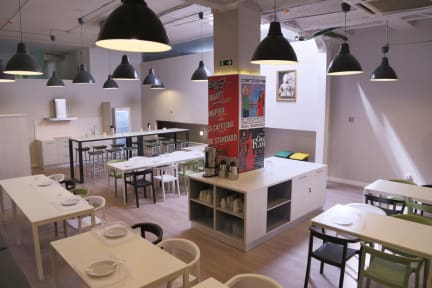 Photos of Hola Hostel Eixample