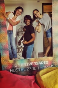 Photos of Hostel 2300 Thomar