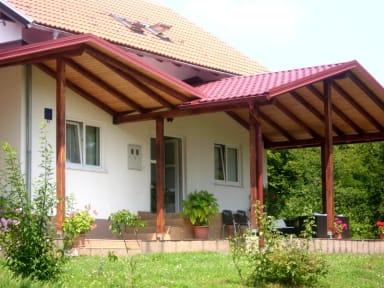 Guesthouse Abrlic照片