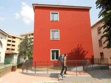 Zdjęcia nagrodzone Malpensa Fiera Milano Hostel