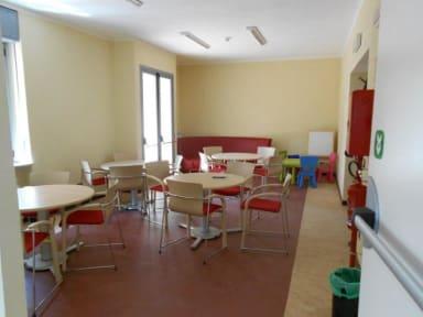 Foton av Malpensa Fiera Milano Hostel