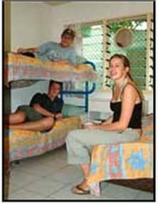 Fotos de Backpackers International