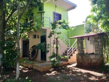 Kuvia paikasta: Yaxche Centro Hostel y Camping