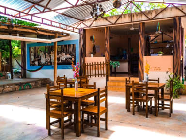Foto's van Yaxche Centro Hostel y Camping