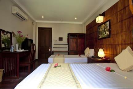 Photos of Vinh Hung 2 hotel