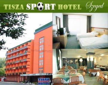 Fotos de Tisza Sport Hotel
