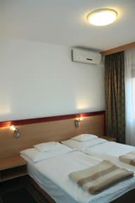 Photos de Tisza Sport Hotel