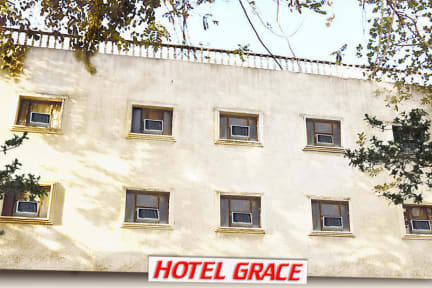 Photos de Hotel Grace Agra