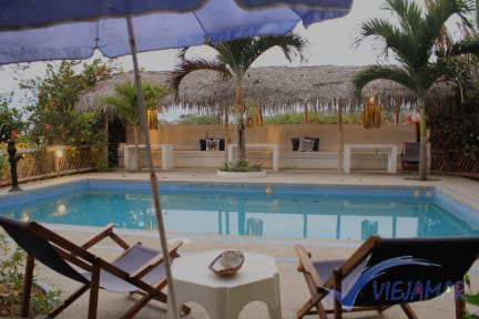 Foto di Viejamar Hotel