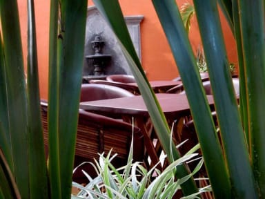 Foton av Hotel Rio Queretaro