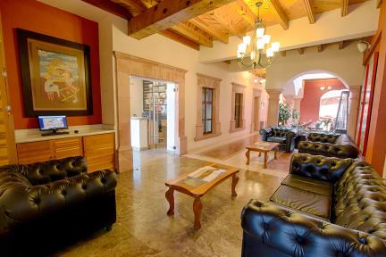 Foto's van Hotel Rio Queretaro