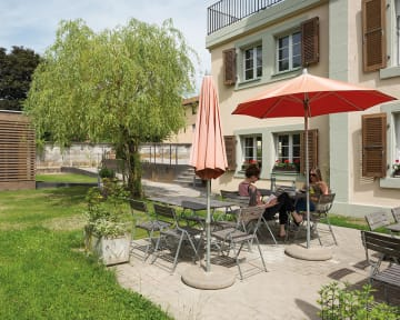 Photos of Youthhostel Avenches